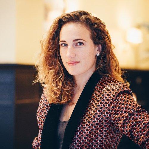 Martine de Ridder