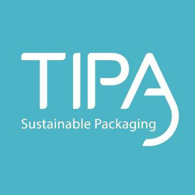 Tipa Packaging Logo